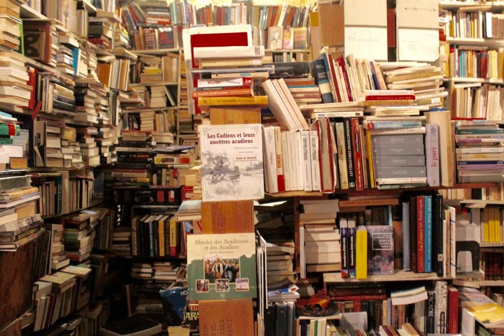 Bookshop New Orleans