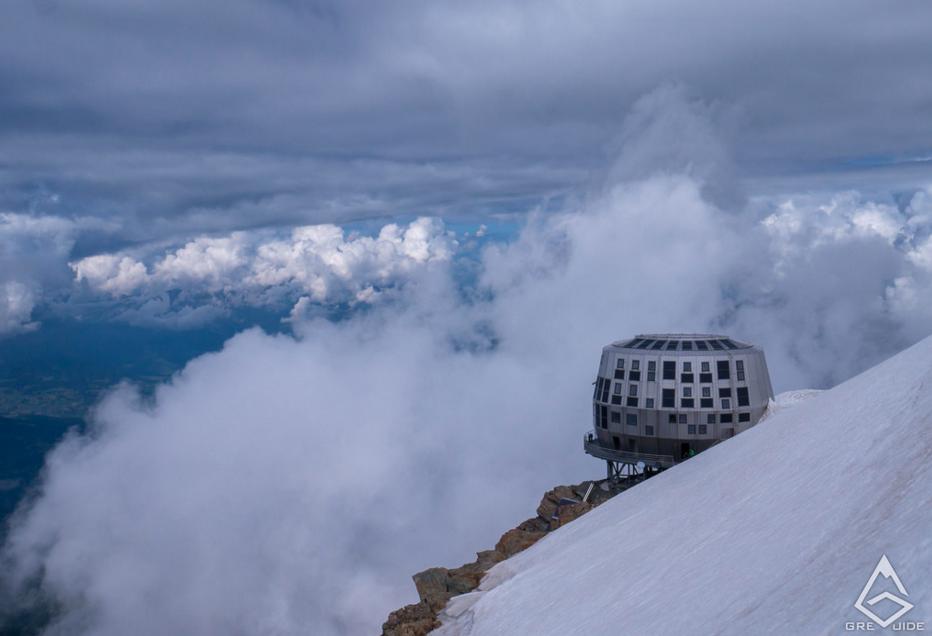 Mont Blanc Auberge