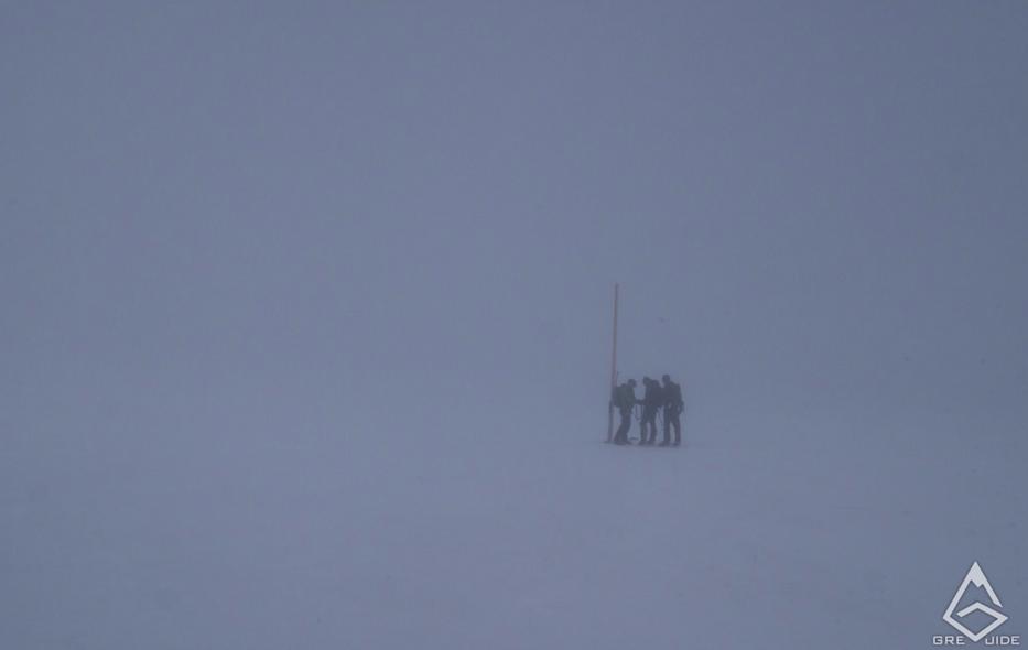 Mont Blanc Chamonix 1