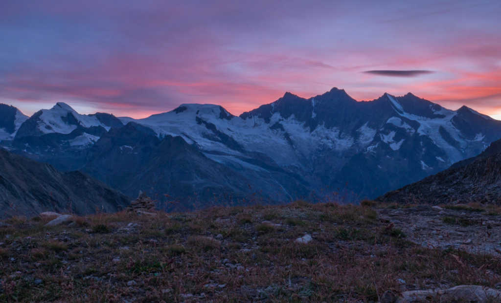 Mont Blanc Chamonix 11