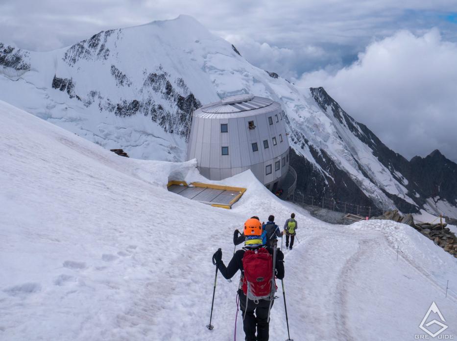 Mont Blanc Chamonix 6