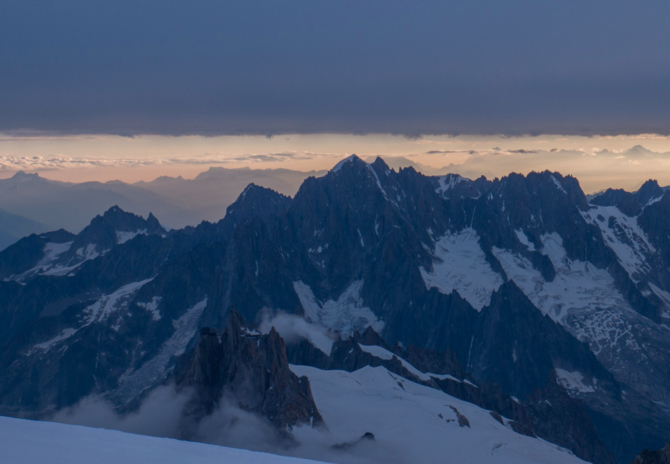 Mont Blanc Chamonix 8