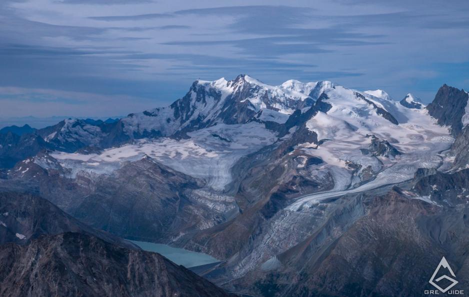 Mont Blanc Chamonix 9