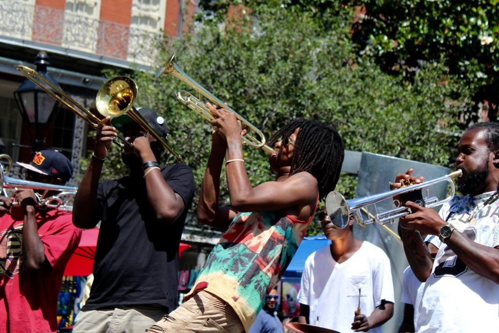 New Orleans Jazz 2