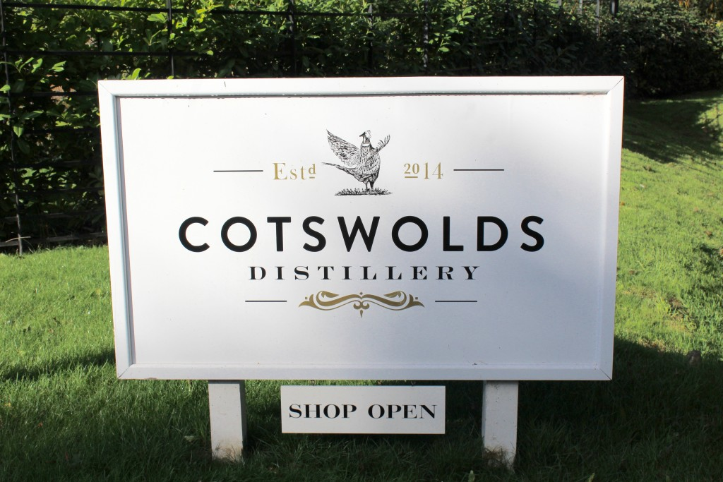 Cotswolds Distillery 2