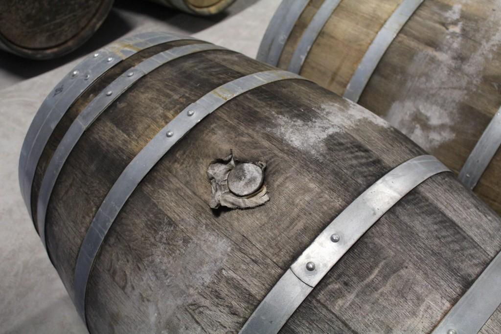 Cotswolds Distillery Barrel 2