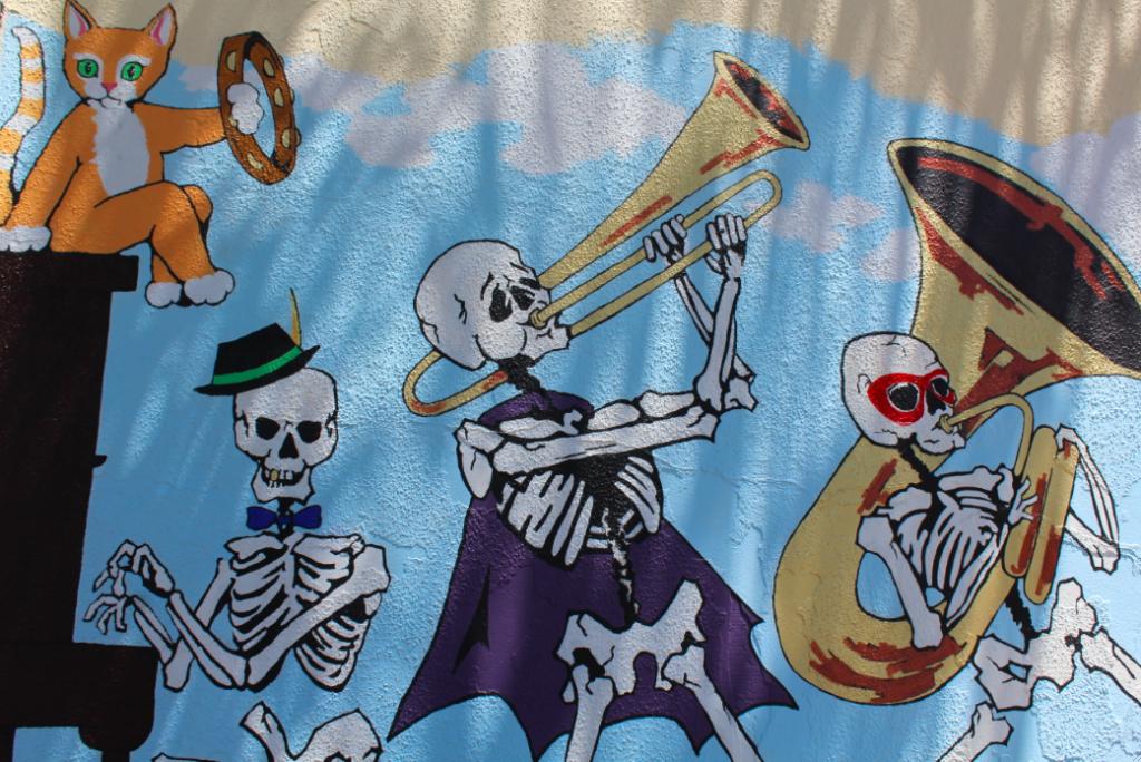 Street Art New Orleans 2