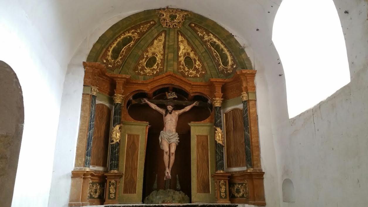 turégano - a historic castilian town   sarah alexandra george